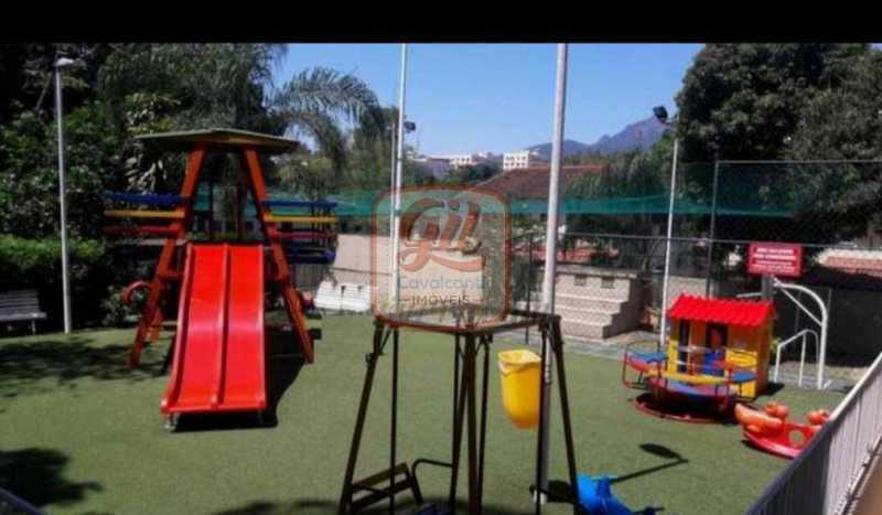 WhatsApp Image 2020-12-12 at 1 - Casa em Condomínio 2 quartos à venda Pechincha, Rio de Janeiro - R$ 580.000 - CS2532 - 21