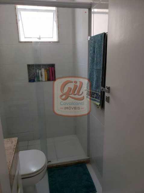 WhatsApp Image 2020-12-12 at 1 - Casa em Condomínio 2 quartos à venda Pechincha, Rio de Janeiro - R$ 580.000 - CS2532 - 9