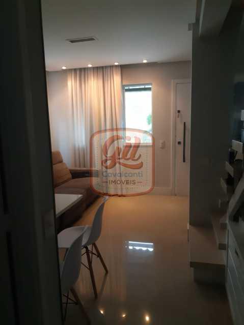 WhatsApp Image 2020-12-12 at 1 - Casa em Condomínio 2 quartos à venda Pechincha, Rio de Janeiro - R$ 580.000 - CS2532 - 10