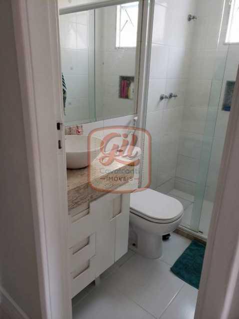 WhatsApp Image 2020-12-12 at 1 - Casa em Condomínio 2 quartos à venda Pechincha, Rio de Janeiro - R$ 580.000 - CS2532 - 11