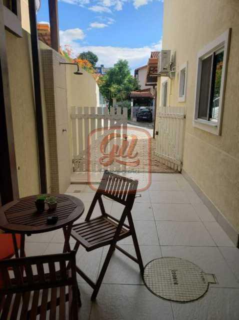 WhatsApp Image 2020-12-12 at 1 - Casa em Condomínio 2 quartos à venda Pechincha, Rio de Janeiro - R$ 580.000 - CS2532 - 18