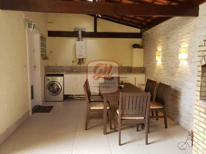 WhatsApp Image 2020-12-12 at 1 - Casa em Condomínio 2 quartos à venda Pechincha, Rio de Janeiro - R$ 580.000 - CS2532 - 19