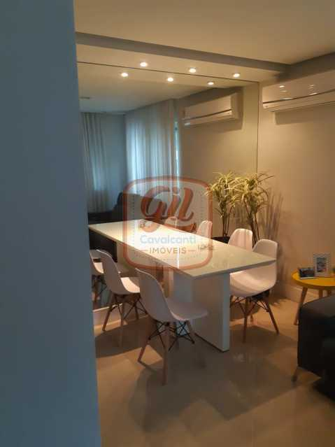WhatsApp Image 2020-12-12 at 1 - Casa em Condomínio 2 quartos à venda Pechincha, Rio de Janeiro - R$ 580.000 - CS2532 - 12
