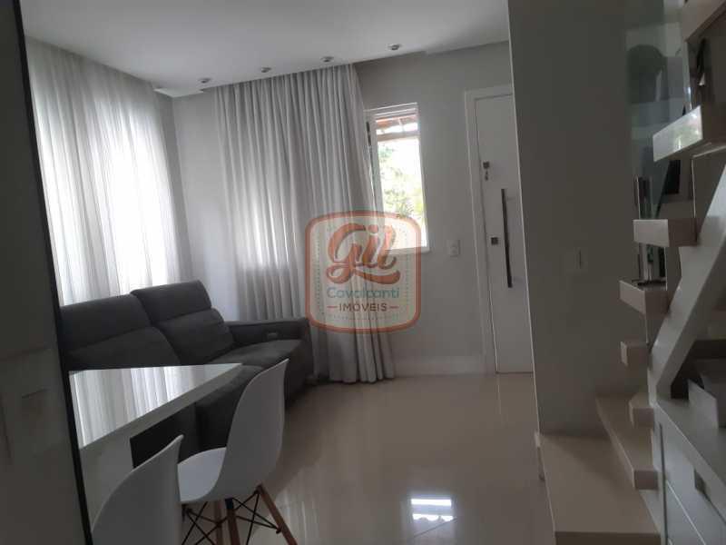 WhatsApp Image 2020-12-12 at 1 - Casa em Condomínio 2 quartos à venda Pechincha, Rio de Janeiro - R$ 580.000 - CS2532 - 3