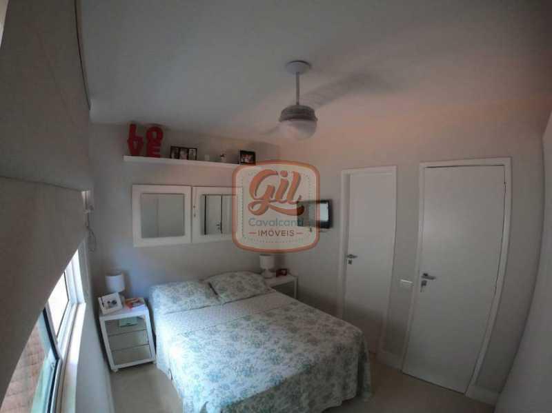 WhatsApp Image 2020-12-12 at 1 - Casa em Condomínio 2 quartos à venda Pechincha, Rio de Janeiro - R$ 580.000 - CS2532 - 13