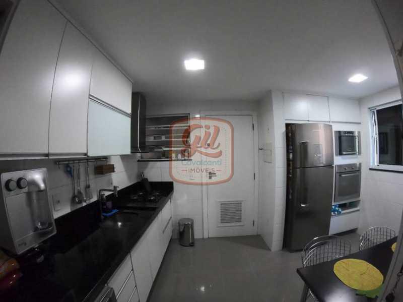 WhatsApp Image 2020-12-12 at 1 - Casa em Condomínio 2 quartos à venda Pechincha, Rio de Janeiro - R$ 580.000 - CS2532 - 5