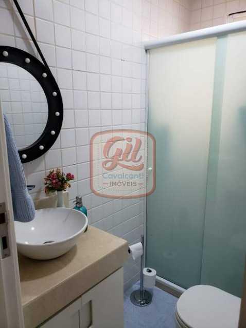 WhatsApp Image 2020-12-12 at 1 - Casa em Condomínio 2 quartos à venda Pechincha, Rio de Janeiro - R$ 580.000 - CS2532 - 15