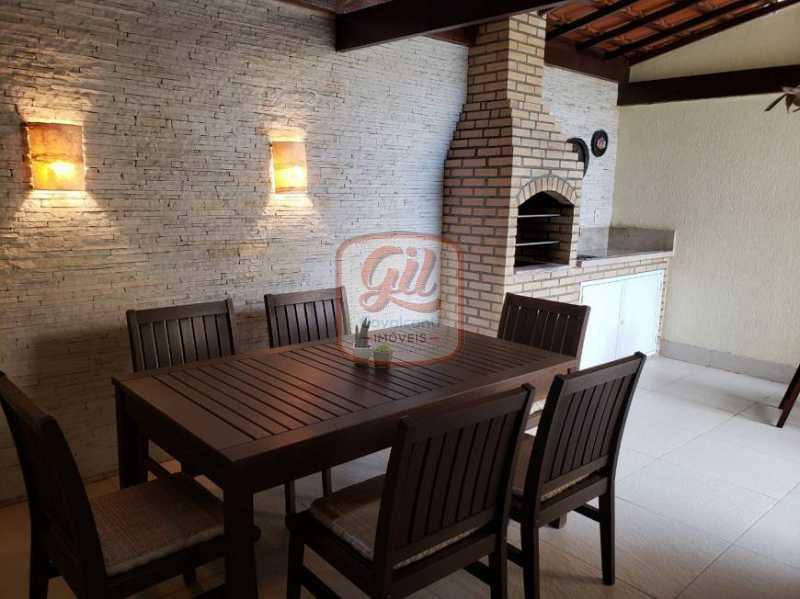 WhatsApp Image 2020-12-12 at 1 - Casa em Condomínio 2 quartos à venda Pechincha, Rio de Janeiro - R$ 580.000 - CS2532 - 16