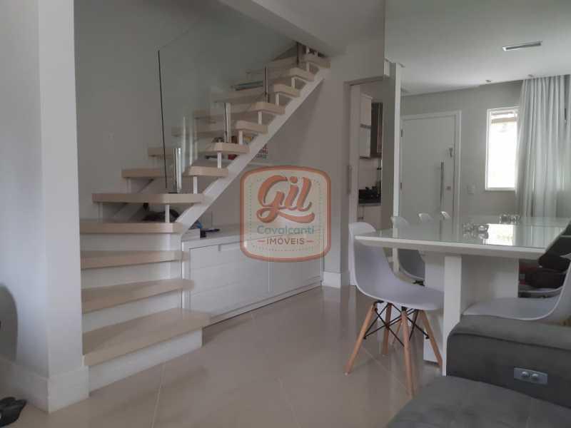 WhatsApp Image 2020-12-12 at 1 - Casa em Condomínio 2 quartos à venda Pechincha, Rio de Janeiro - R$ 580.000 - CS2532 - 4