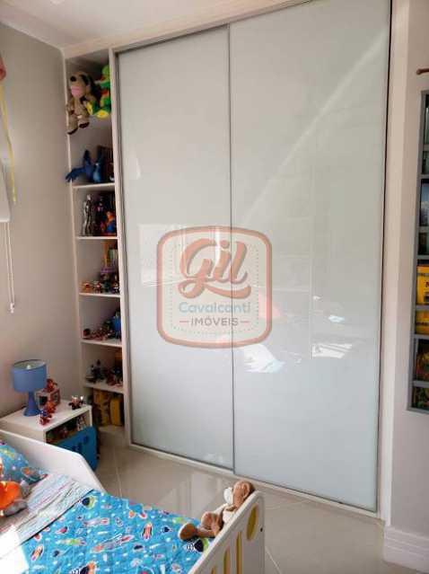 WhatsApp Image 2020-12-12 at 1 - Casa em Condomínio 2 quartos à venda Pechincha, Rio de Janeiro - R$ 580.000 - CS2532 - 14