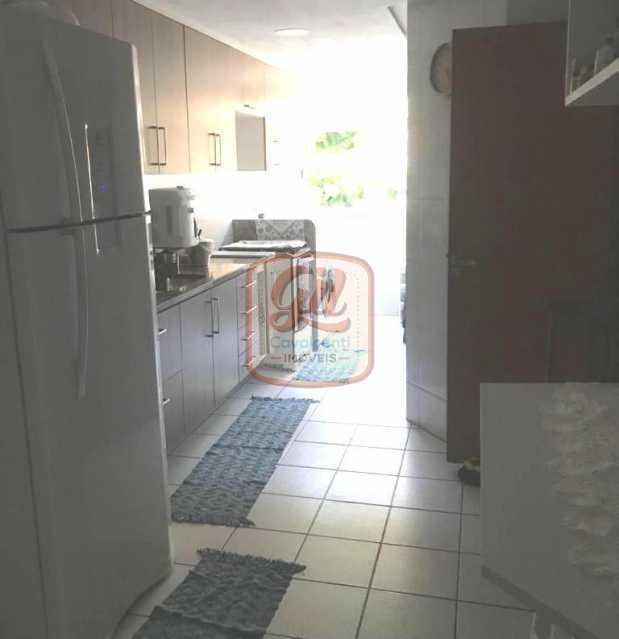 2ce33970-30b3-4655-a093-5d0bf5 - Apartamento 3 quartos à venda Jacarepaguá, Rio de Janeiro - R$ 620.000 - AP2090 - 9