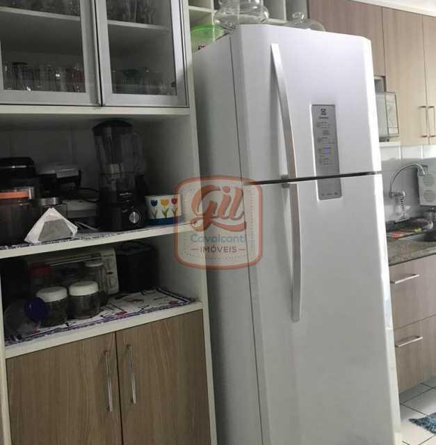 28a5fbfa-f6ae-4e40-8af0-c3032f - Apartamento 3 quartos à venda Jacarepaguá, Rio de Janeiro - R$ 620.000 - AP2090 - 10