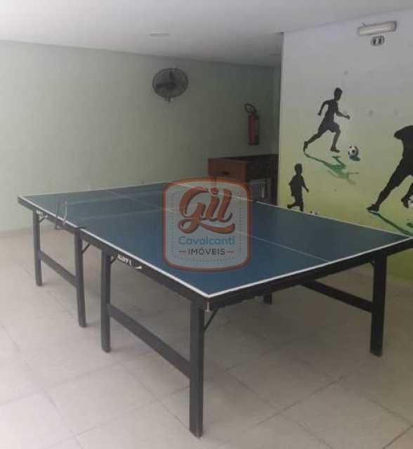 732f50c7-dab0-4096-be27-234ad7 - Apartamento 3 quartos à venda Jacarepaguá, Rio de Janeiro - R$ 620.000 - AP2090 - 23