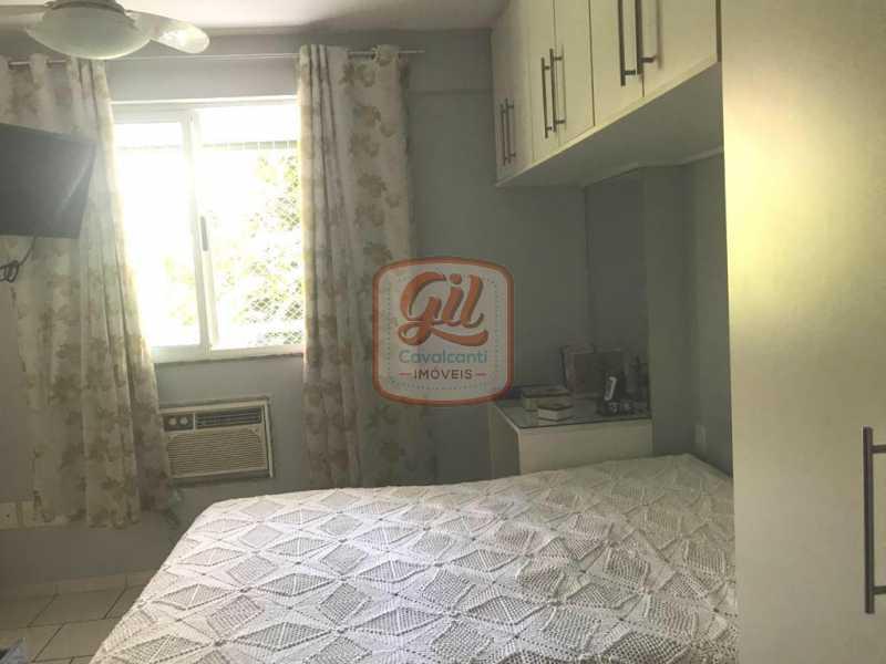 55748abe-3daa-46a3-861a-ed8c71 - Apartamento 3 quartos à venda Jacarepaguá, Rio de Janeiro - R$ 620.000 - AP2090 - 19