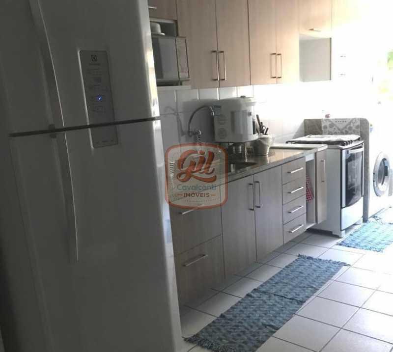 b73def7c-d2ae-4c6a-9869-82c985 - Apartamento 3 quartos à venda Jacarepaguá, Rio de Janeiro - R$ 620.000 - AP2090 - 11