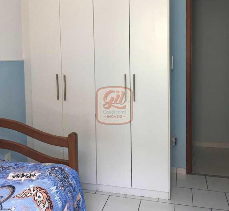 bb6e339e-7250-4928-9906-f39459 - Apartamento 3 quartos à venda Jacarepaguá, Rio de Janeiro - R$ 620.000 - AP2090 - 16