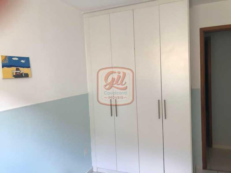 eb91374b-b541-473c-b53f-498251 - Apartamento 3 quartos à venda Jacarepaguá, Rio de Janeiro - R$ 620.000 - AP2090 - 17