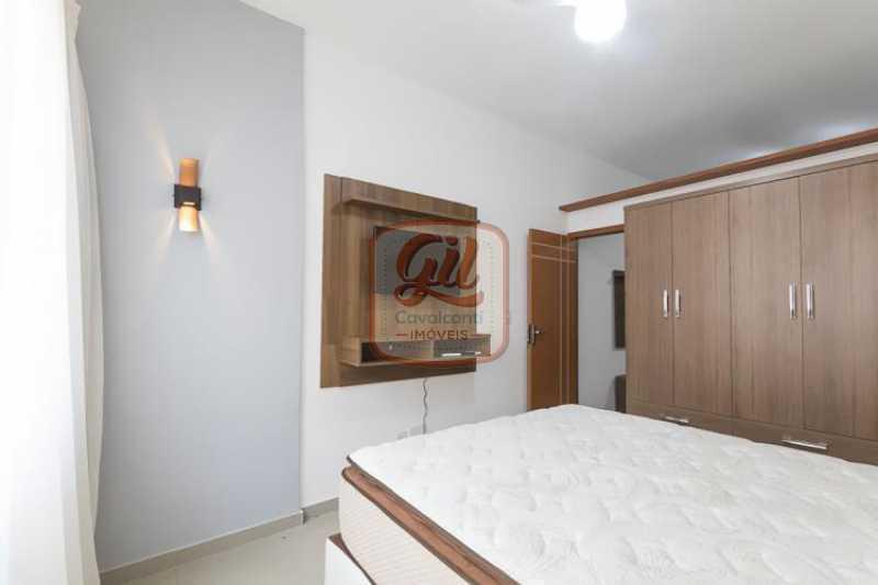 fotos-5 - Apartamento 1 quarto à venda Copacabana, Rio de Janeiro - R$ 529.000 - AP2093 - 6