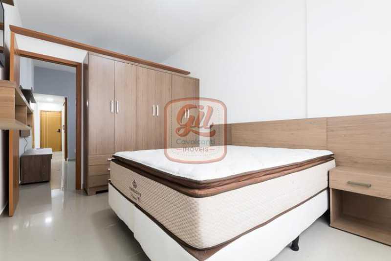fotos-6 - Apartamento 1 quarto à venda Copacabana, Rio de Janeiro - R$ 529.000 - AP2093 - 7