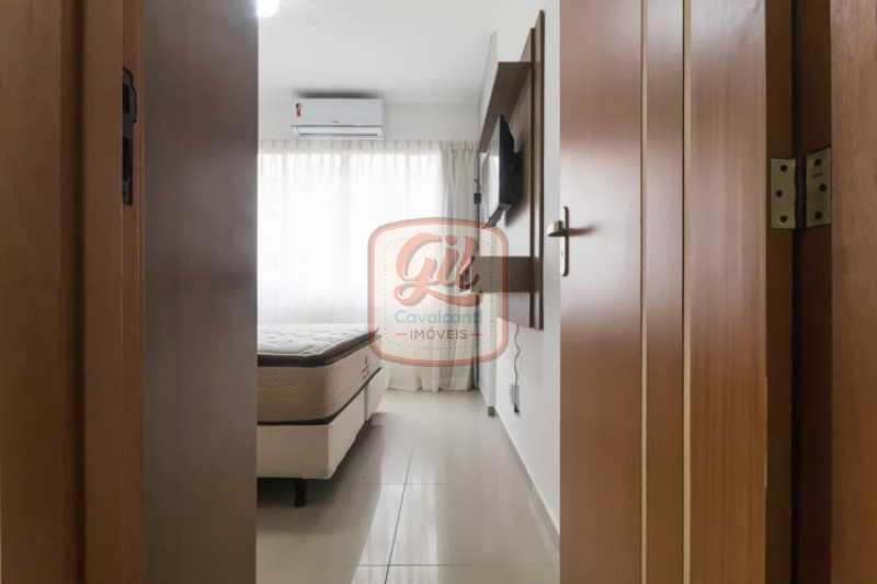 fotos-8 - Apartamento 1 quarto à venda Copacabana, Rio de Janeiro - R$ 529.000 - AP2093 - 9