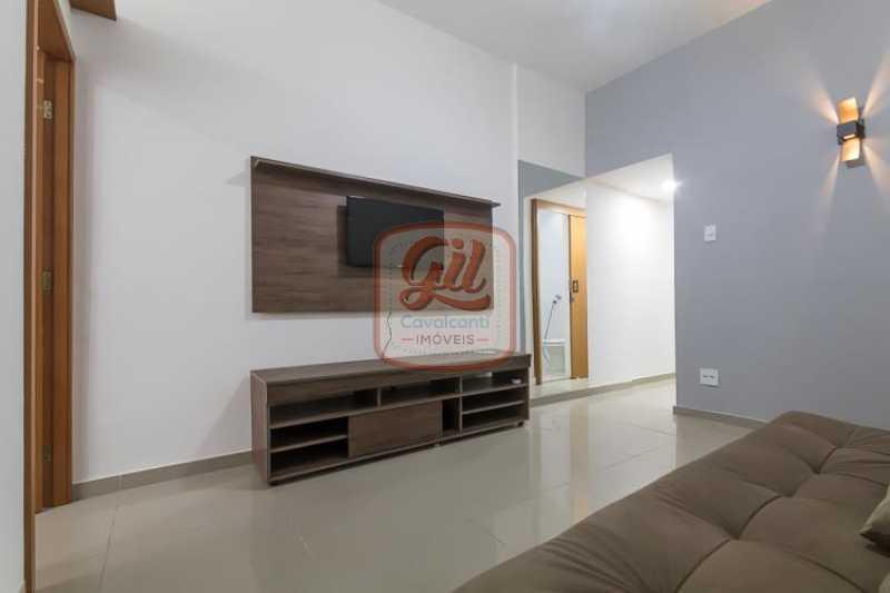 fotos-10 - Apartamento 1 quarto à venda Copacabana, Rio de Janeiro - R$ 529.000 - AP2093 - 11