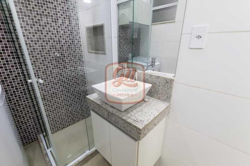 fotos-11 - Apartamento 1 quarto à venda Copacabana, Rio de Janeiro - R$ 529.000 - AP2093 - 12