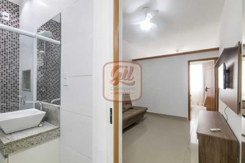 fotos-13 - Apartamento 1 quarto à venda Copacabana, Rio de Janeiro - R$ 529.000 - AP2093 - 14