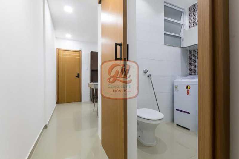 fotos-14 - Apartamento 1 quarto à venda Copacabana, Rio de Janeiro - R$ 529.000 - AP2093 - 15