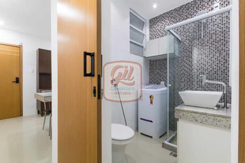 fotos-15 - Apartamento 1 quarto à venda Copacabana, Rio de Janeiro - R$ 529.000 - AP2093 - 16