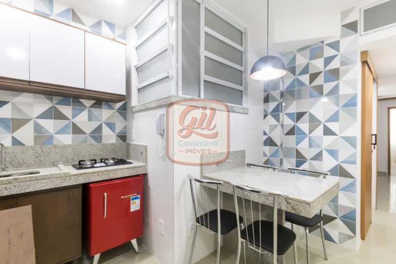 fotos-16 - Apartamento 1 quarto à venda Copacabana, Rio de Janeiro - R$ 529.000 - AP2093 - 17