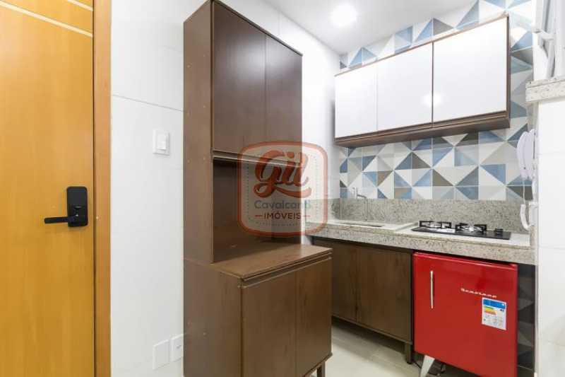 fotos-19 - Apartamento 1 quarto à venda Copacabana, Rio de Janeiro - R$ 529.000 - AP2093 - 20