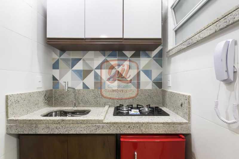 fotos-20 - Apartamento 1 quarto à venda Copacabana, Rio de Janeiro - R$ 529.000 - AP2093 - 21