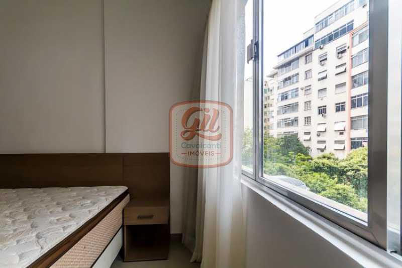 fotos-3 - Casa 1 quarto à venda Copacabana, Rio de Janeiro - R$ 529.000 - AP2094 - 4