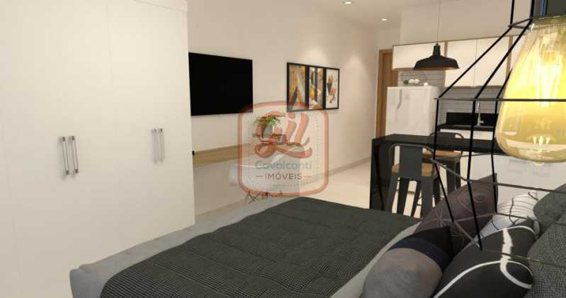fotos-4 - Casa 1 quarto à venda Centro, Rio de Janeiro - R$ 269.000 - AP2095 - 5