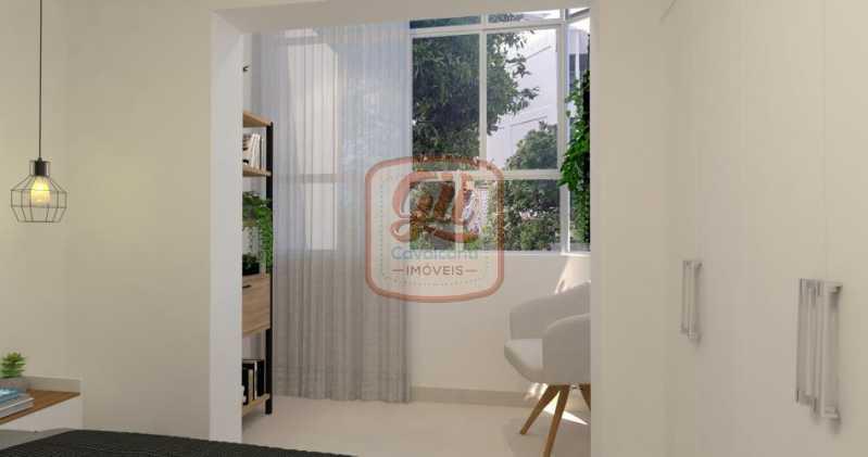 fotos-7 - Casa 1 quarto à venda Centro, Rio de Janeiro - R$ 269.000 - AP2095 - 8
