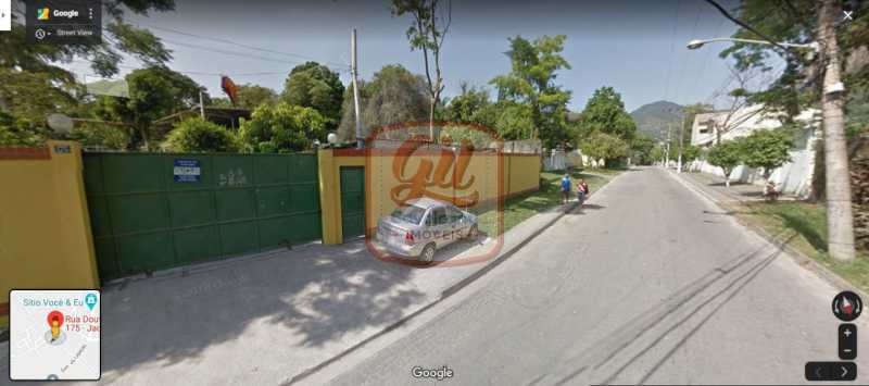 7e38d89f-1f21-4376-9e8c-5baa56 - Terreno Multifamiliar à venda Jacarepaguá, Rio de Janeiro - R$ 2.400.000 - TR0419 - 1