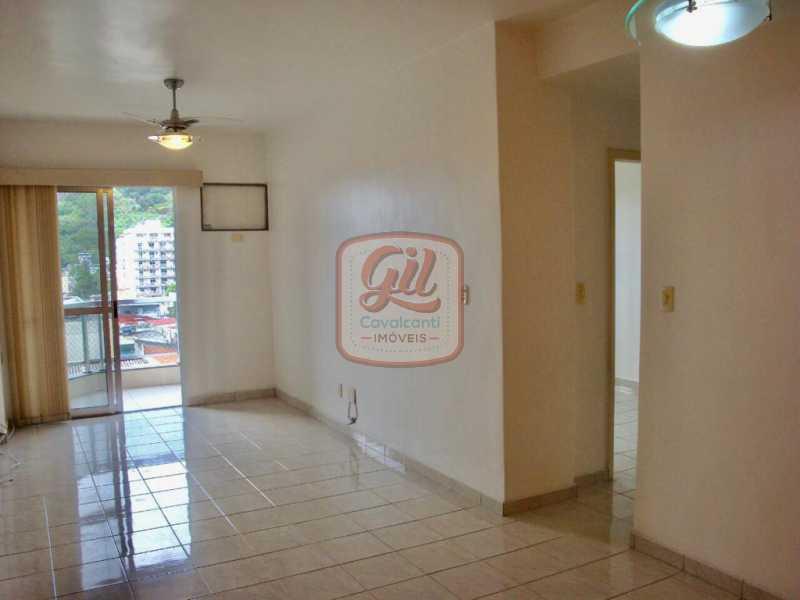 4aa6166d-52ad-4d14-b198-9ffd61 - Apartamento 2 quartos à venda Praça Seca, Rio de Janeiro - R$ 275.000 - AP2101 - 4