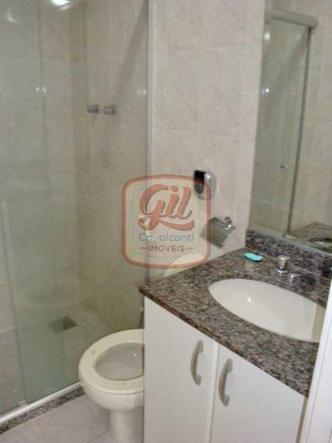 05ab1222-5d51-4cfd-82a3-40fcc9 - Apartamento 2 quartos à venda Praça Seca, Rio de Janeiro - R$ 275.000 - AP2101 - 13