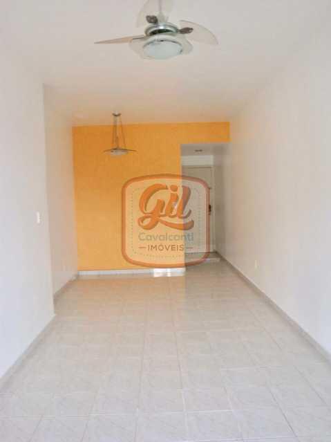 5acf5bfe-f434-437d-b8f2-54df4f - Apartamento 2 quartos à venda Praça Seca, Rio de Janeiro - R$ 275.000 - AP2101 - 3