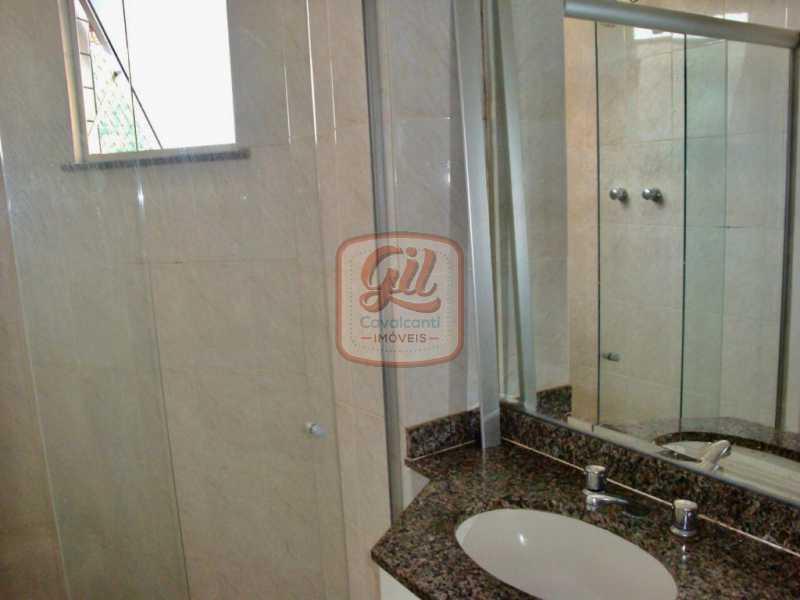 6e8800cc-df30-46b6-bb45-006c20 - Apartamento 2 quartos à venda Praça Seca, Rio de Janeiro - R$ 275.000 - AP2101 - 14
