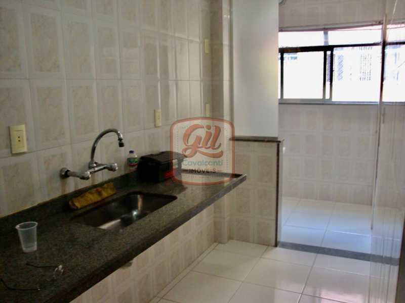 9afccaa9-2646-4cc7-ae71-24e912 - Apartamento 2 quartos à venda Praça Seca, Rio de Janeiro - R$ 275.000 - AP2101 - 15