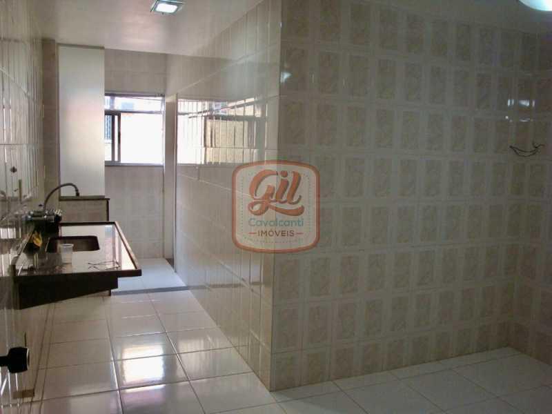 26e82e65-b858-4bf4-8349-29a1b2 - Apartamento 2 quartos à venda Praça Seca, Rio de Janeiro - R$ 275.000 - AP2101 - 16