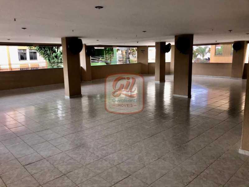 58f0b381-28c3-4b59-9867-93cad0 - Apartamento 2 quartos à venda Praça Seca, Rio de Janeiro - R$ 275.000 - AP2101 - 21