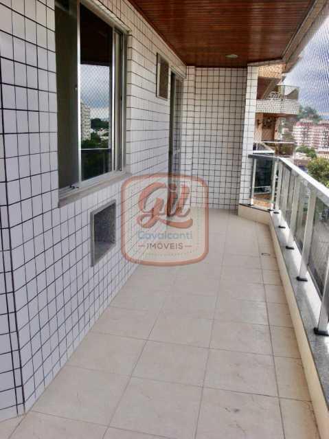 874b1bdc-f1e7-4a56-a19d-cb1231 - Apartamento 2 quartos à venda Praça Seca, Rio de Janeiro - R$ 275.000 - AP2101 - 6