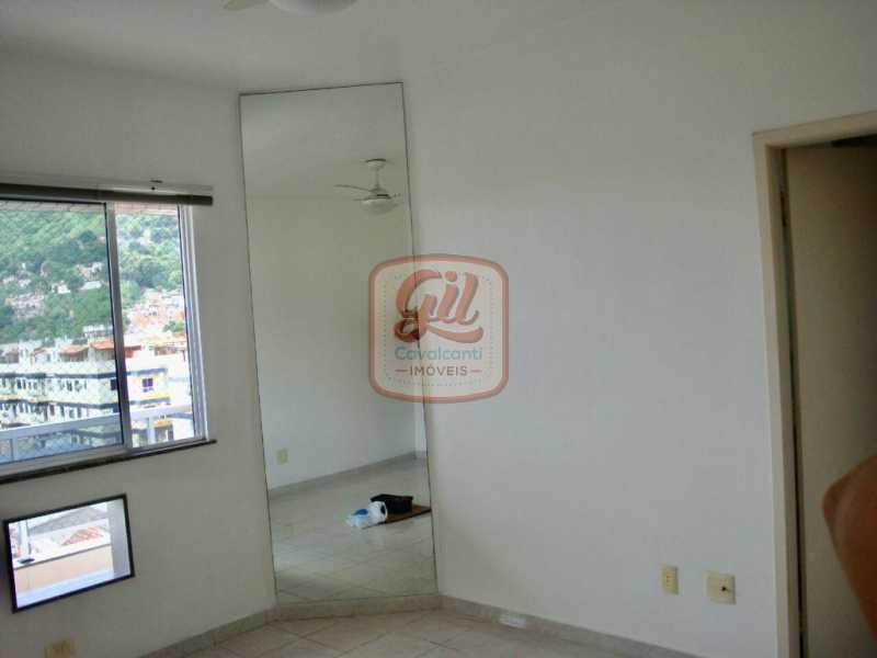 b1f0c5a3-0fd5-4f8e-936e-9f405c - Apartamento 2 quartos à venda Praça Seca, Rio de Janeiro - R$ 275.000 - AP2101 - 10