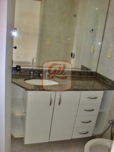 baa50673-40f1-42bf-87fe-0921d1 - Apartamento 2 quartos à venda Praça Seca, Rio de Janeiro - R$ 275.000 - AP2101 - 18
