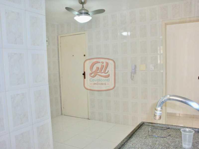 bce4aa77-2dff-4178-b50f-b8126a - Apartamento 2 quartos à venda Praça Seca, Rio de Janeiro - R$ 275.000 - AP2101 - 19
