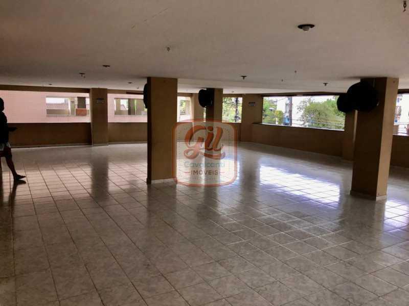cf4835ec-bda4-4fec-9893-78a4ab - Apartamento 2 quartos à venda Praça Seca, Rio de Janeiro - R$ 275.000 - AP2101 - 22
