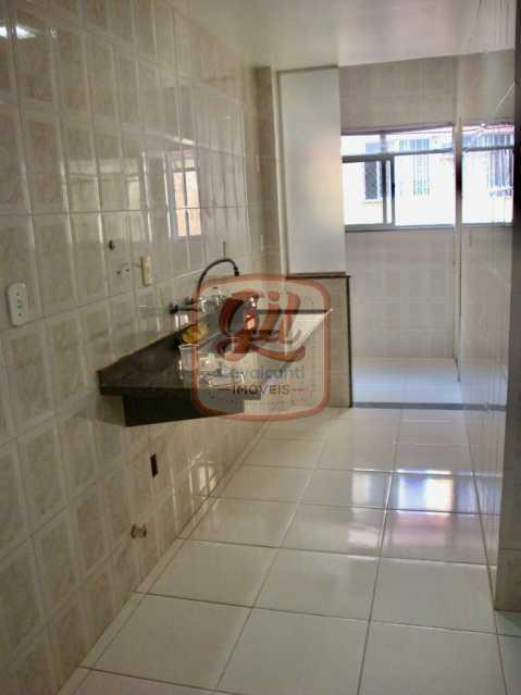 e5c42654-6a9b-4868-bdd5-f2c5e7 - Apartamento 2 quartos à venda Praça Seca, Rio de Janeiro - R$ 275.000 - AP2101 - 20