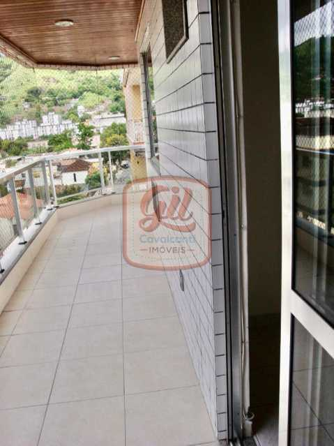 e570bb7b-471a-4233-addd-cf9ec1 - Apartamento 2 quartos à venda Praça Seca, Rio de Janeiro - R$ 275.000 - AP2101 - 7